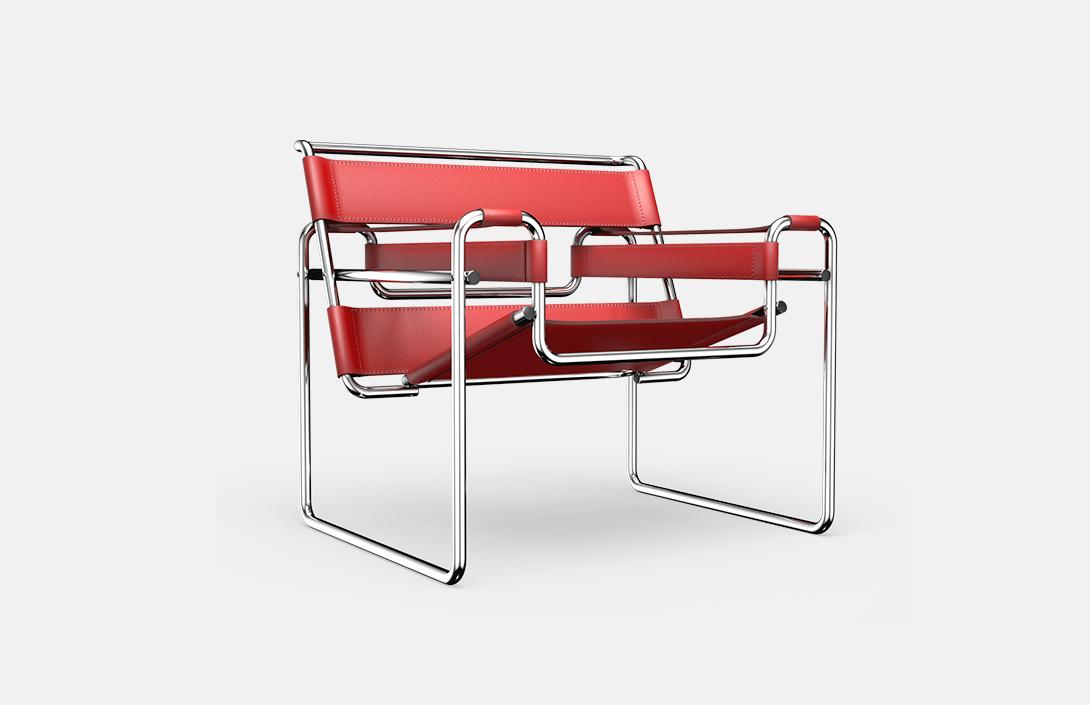 3D Furniture Modeling Services - 57