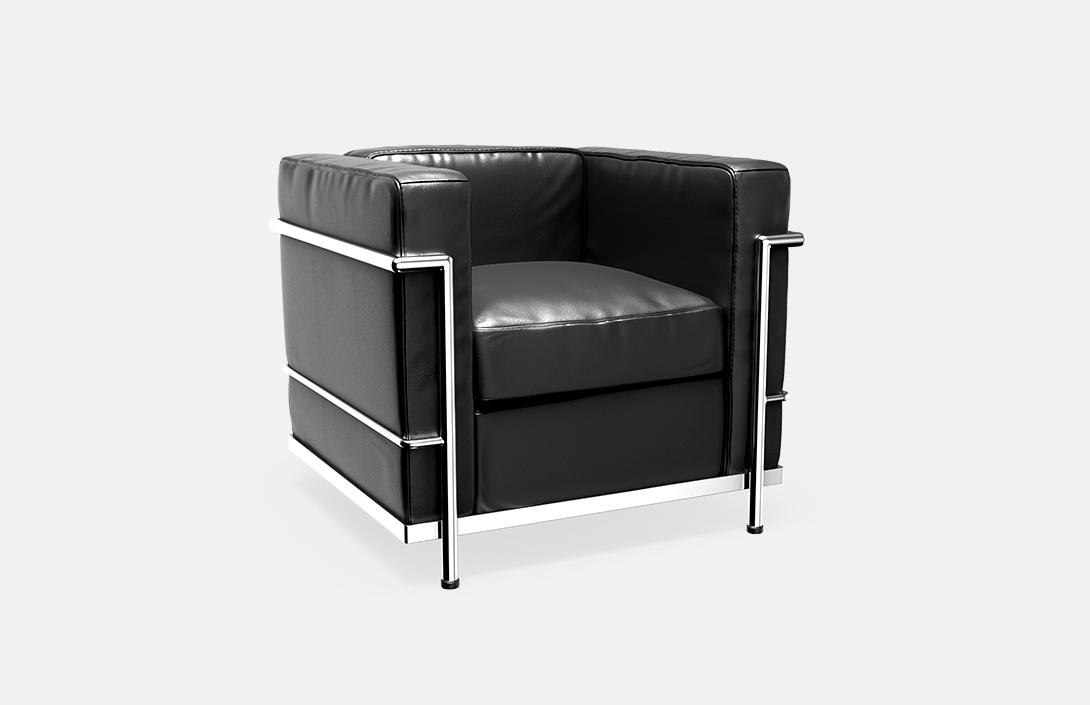 3D Furniture Modeling Services - 23