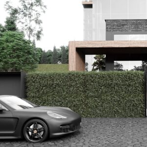 3D Exterior Design - 52