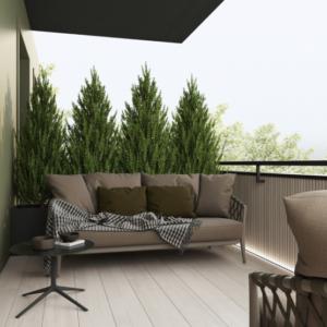 3D Exterior Design - 50
