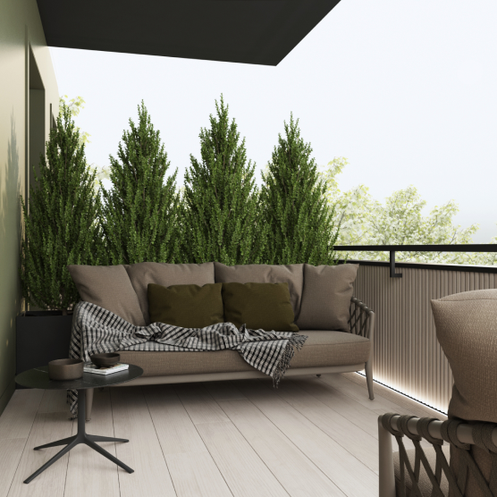 3D Exterior Modeling Services - 5