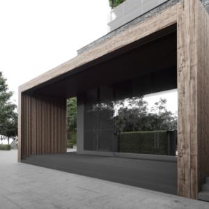 3D Exterior Design - 54