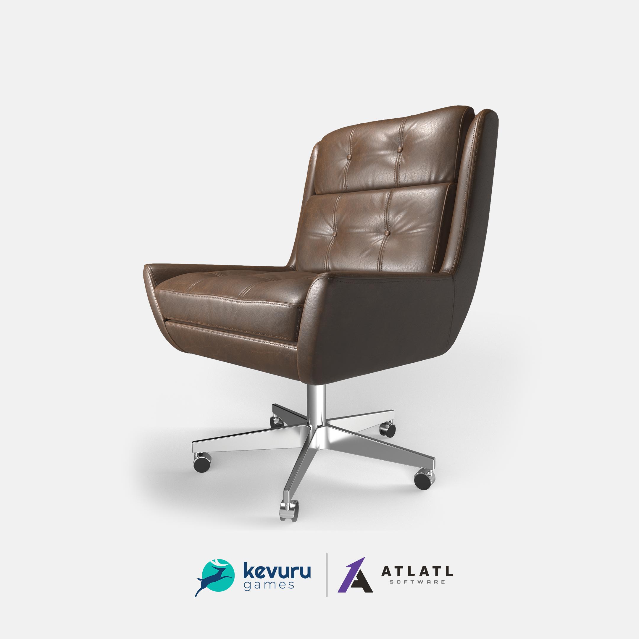 3D Furniture Modeling Services - 15