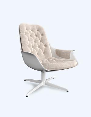 3D Furniture Modeling Services - 4