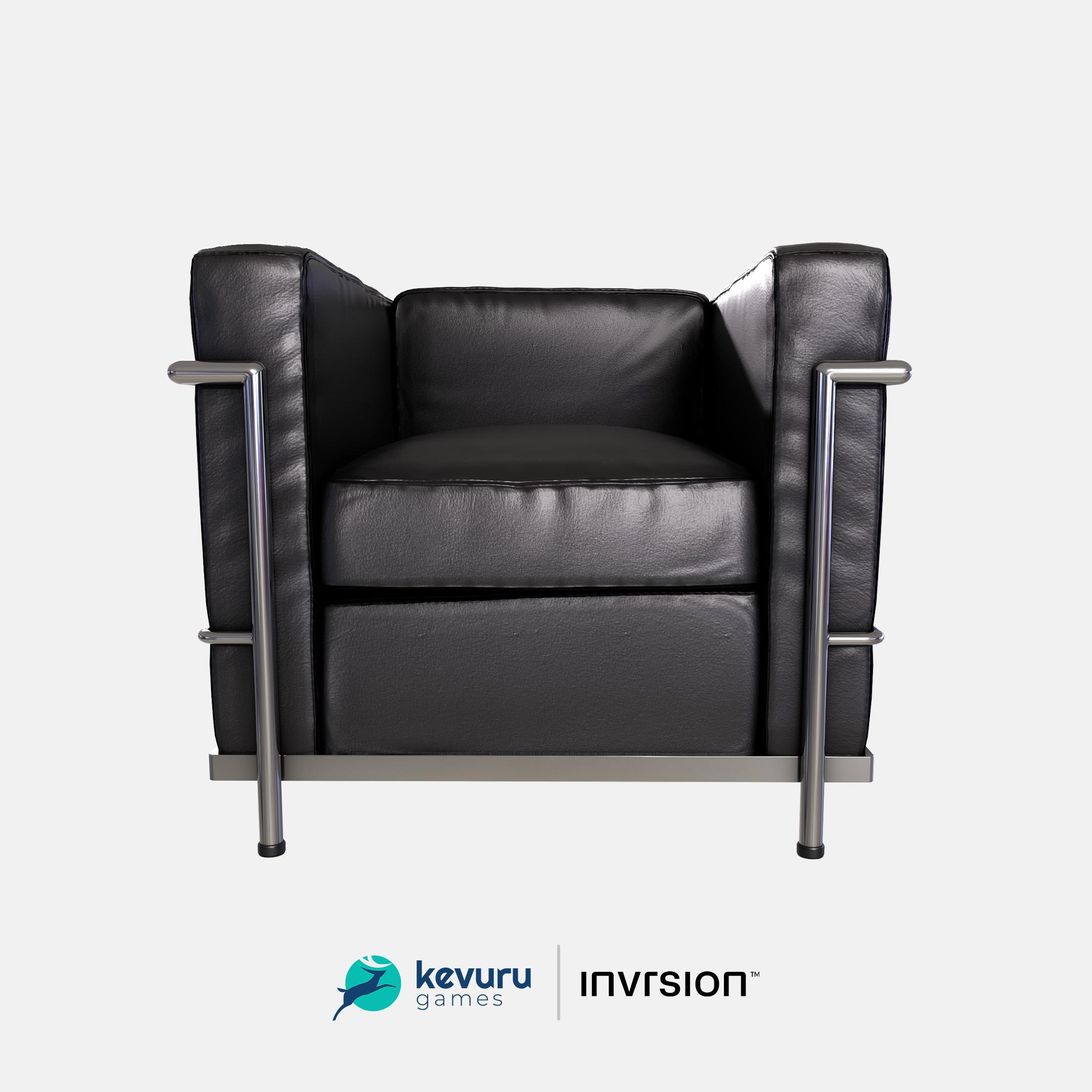 3D Furniture Modeling Services - 31