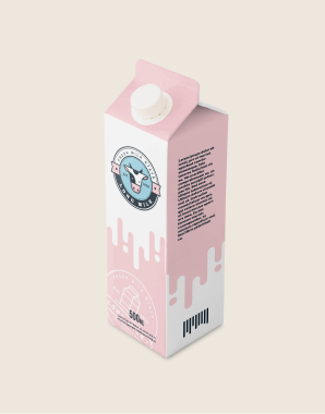 Product Packaging Design - 3